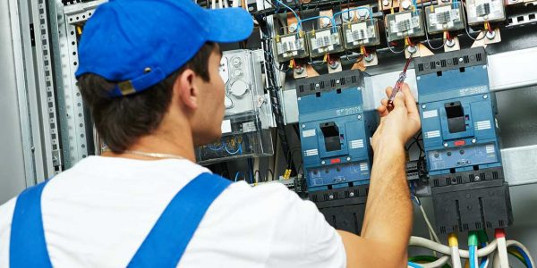 Commercial Industrial Residential Electrical Services