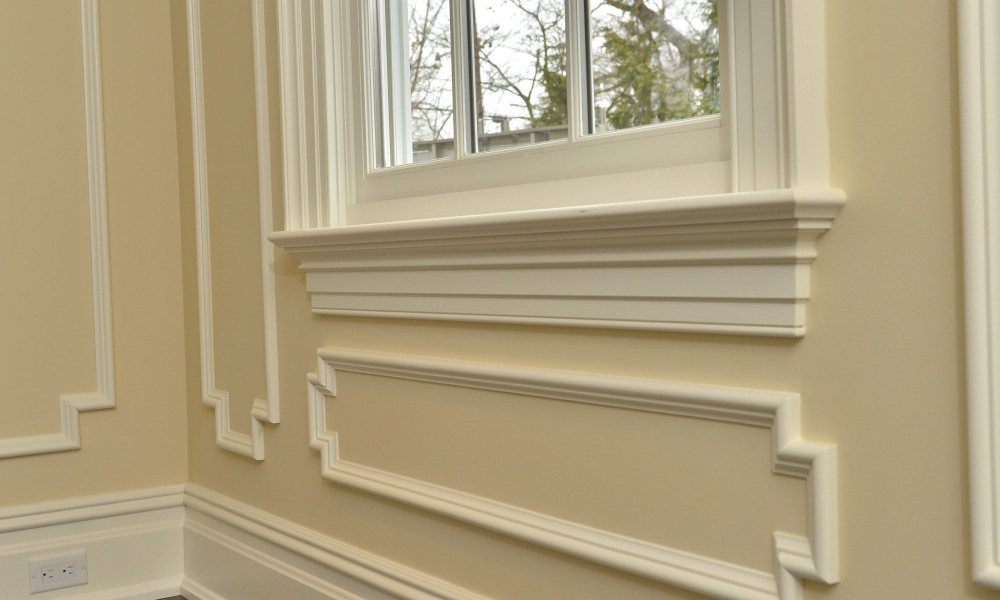 moulding baseboards services canada